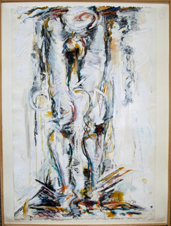Untitled #16, 1984