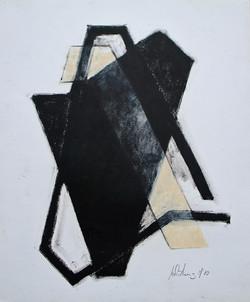 Untitled #14, 1989