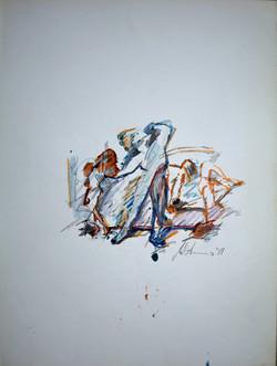 Untitled #8, 1981
