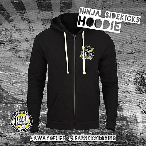 The Ninja Sidekicks Hoodie (Juniors)