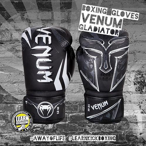 Venum Gladiator 3.0 Boxing Gloves
