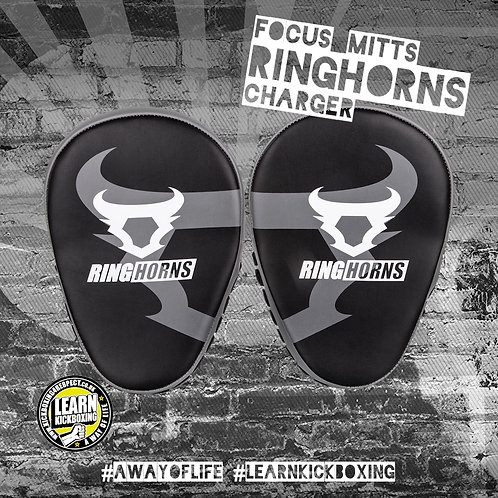 Ringhorns Charger Focus Pads