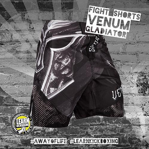 Venum Gladiator 3.0 Fight Shorts (Unisex)