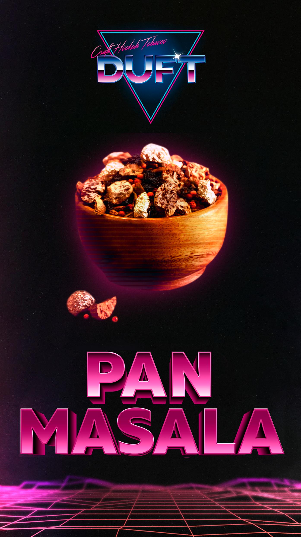 PANMASALA