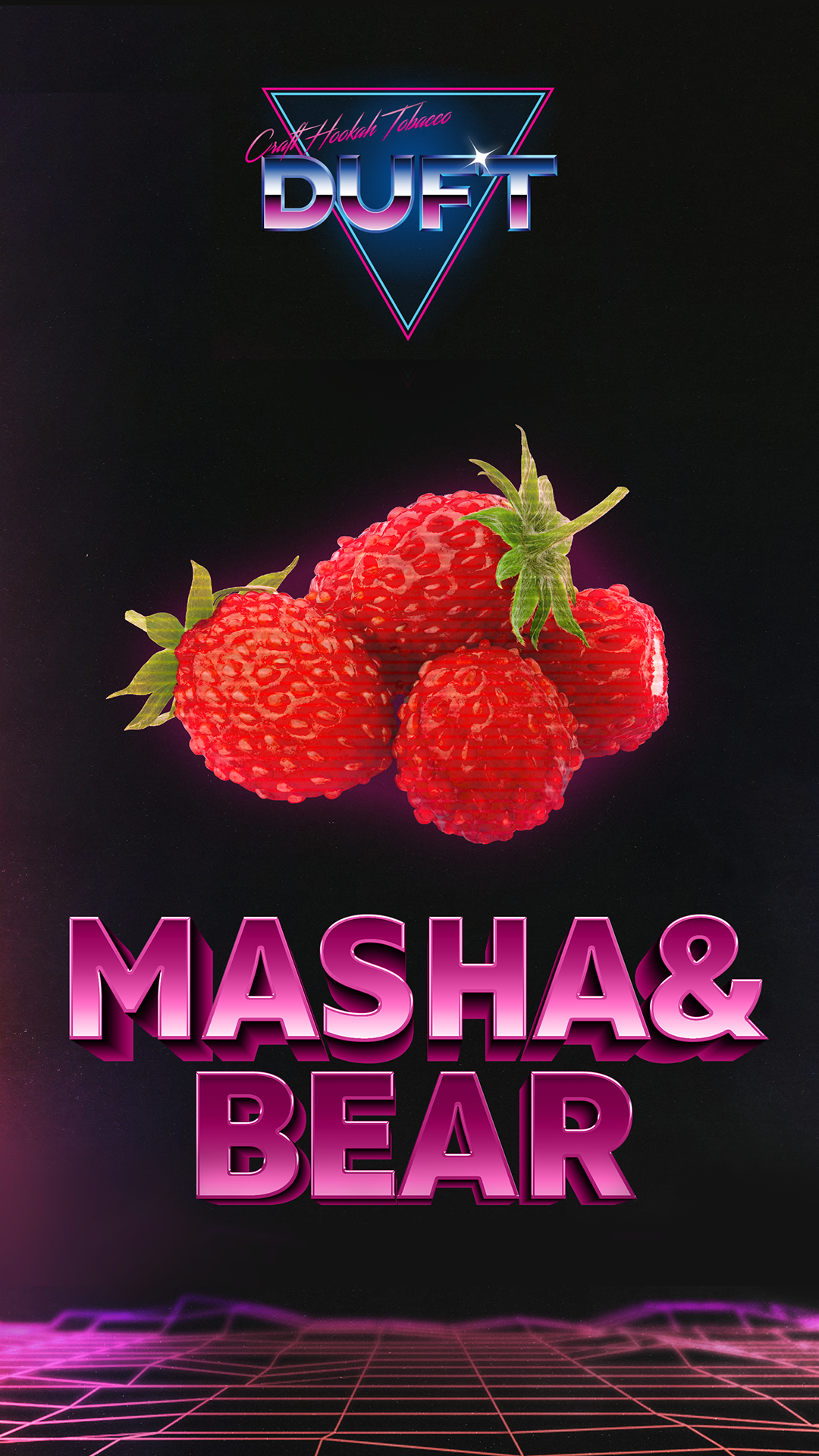 Masha&bear