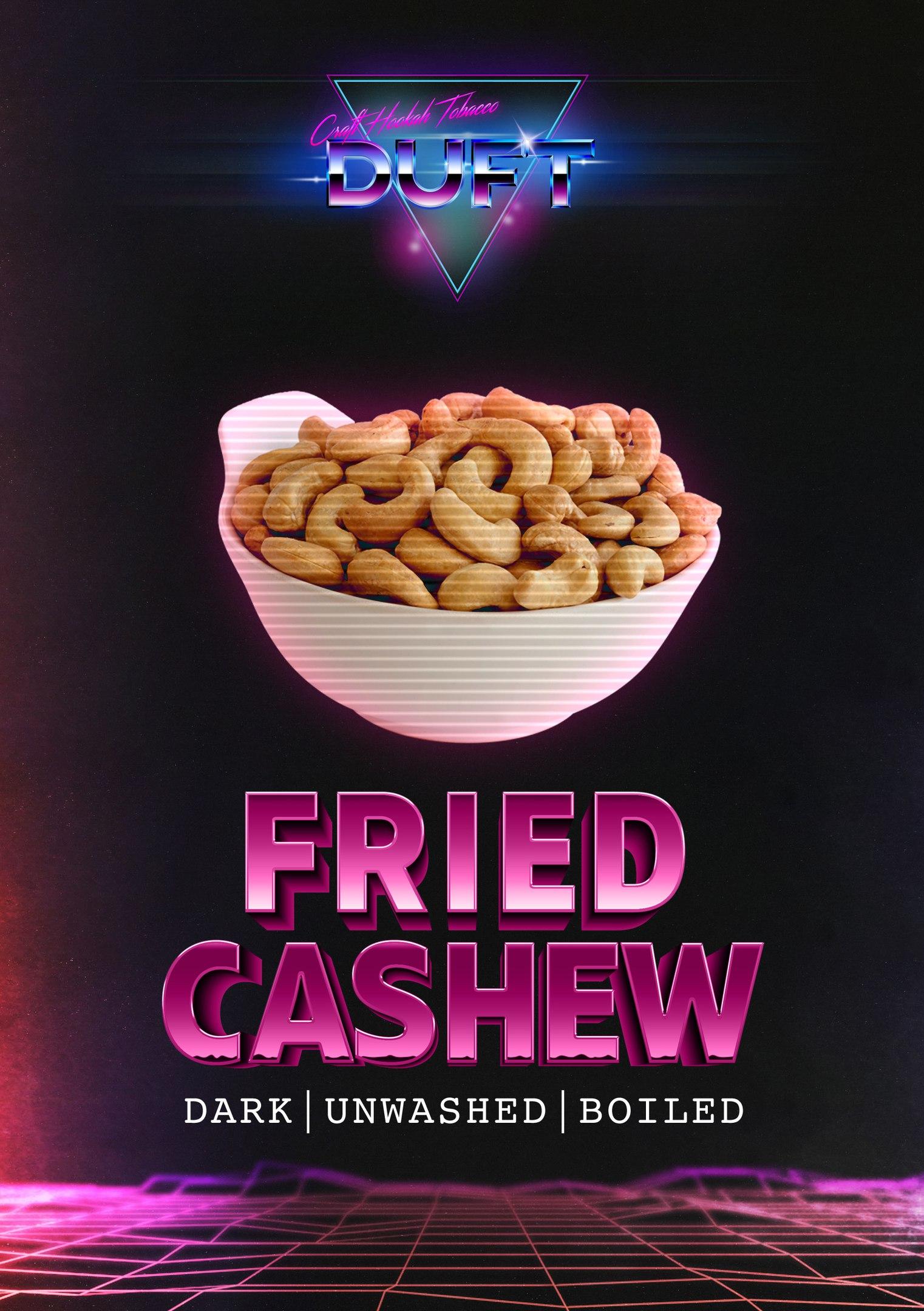 FRIED CASHEW
