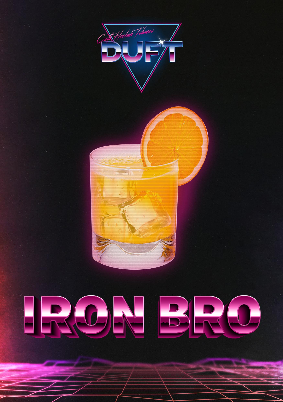 IRON BRO2