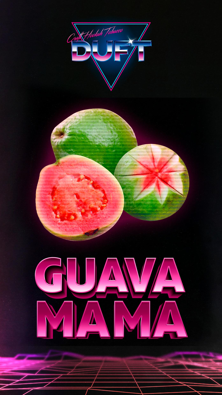 GUAVA MAMA