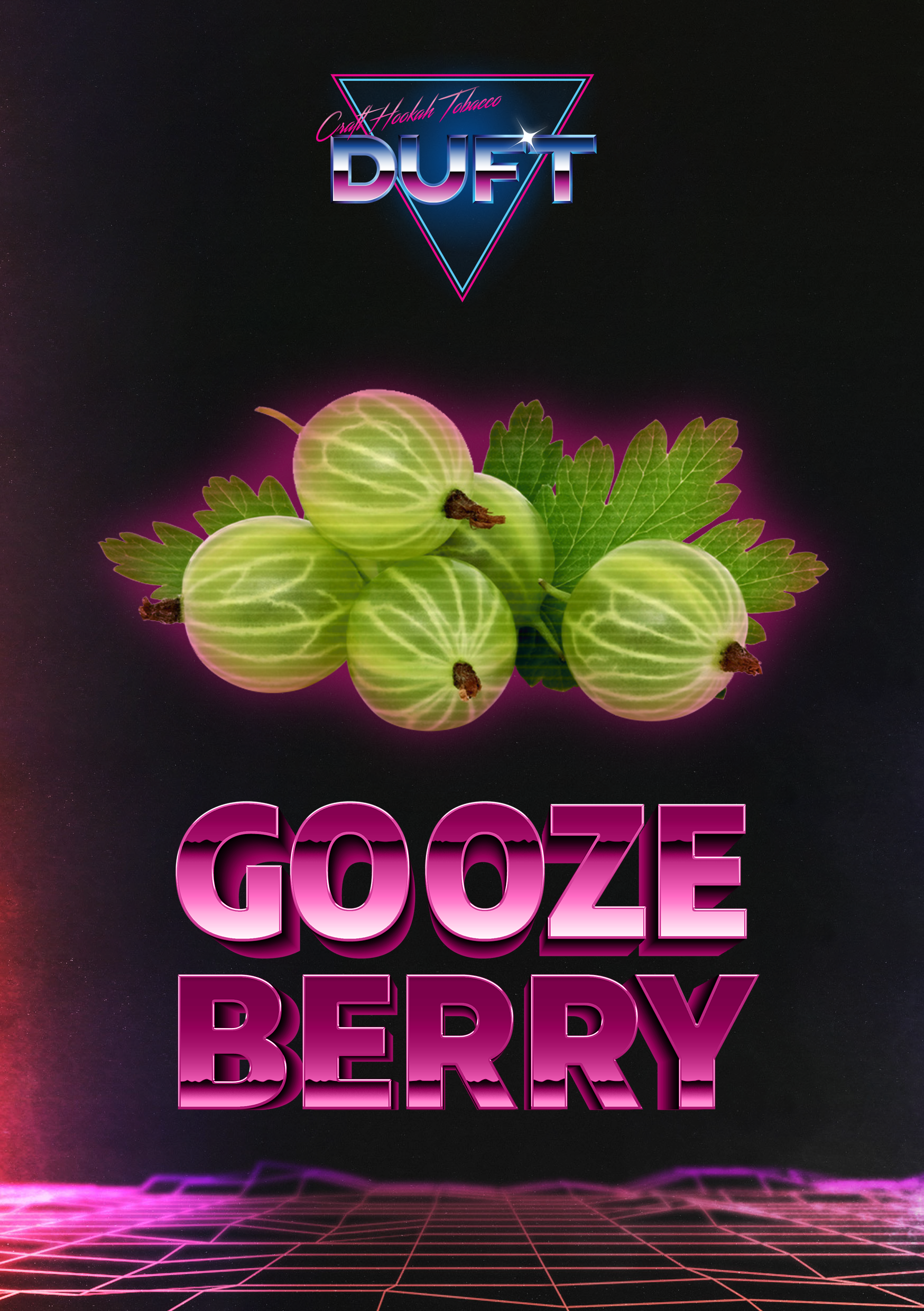 GOOZEBERRY