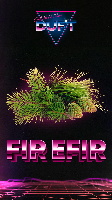 FIR EFIR