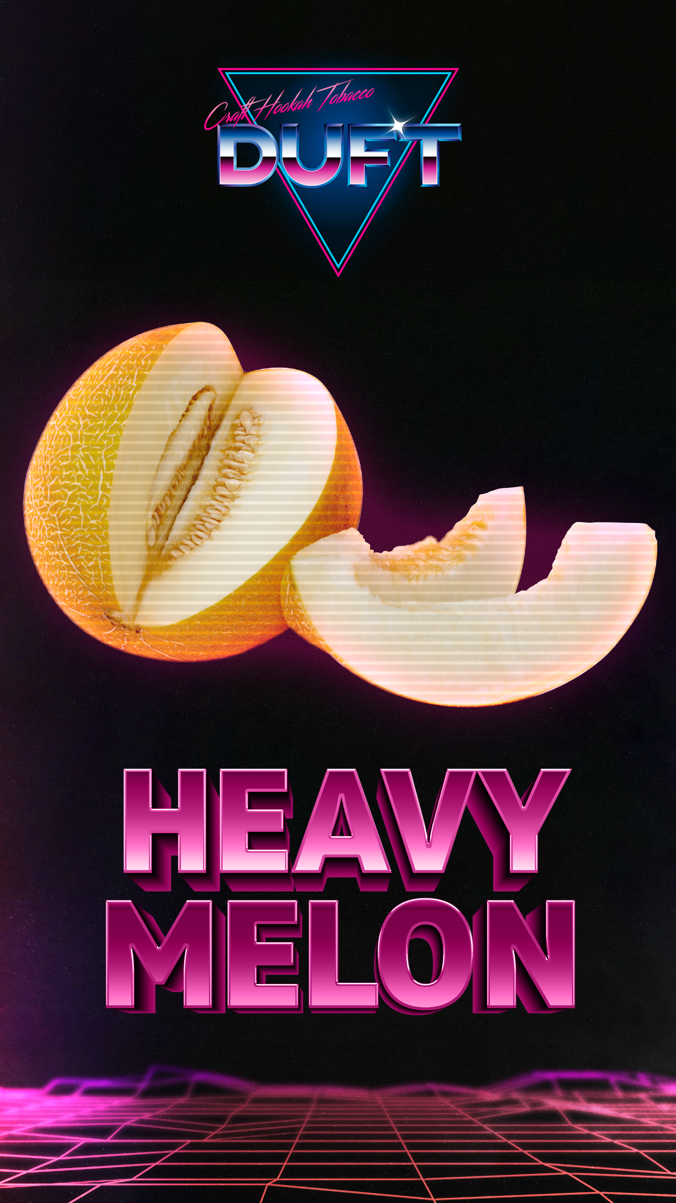 HEAVY MELON