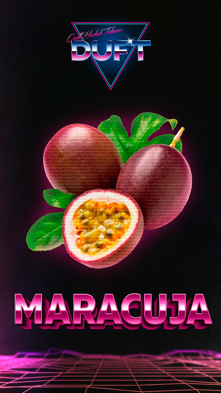 MARACUJA