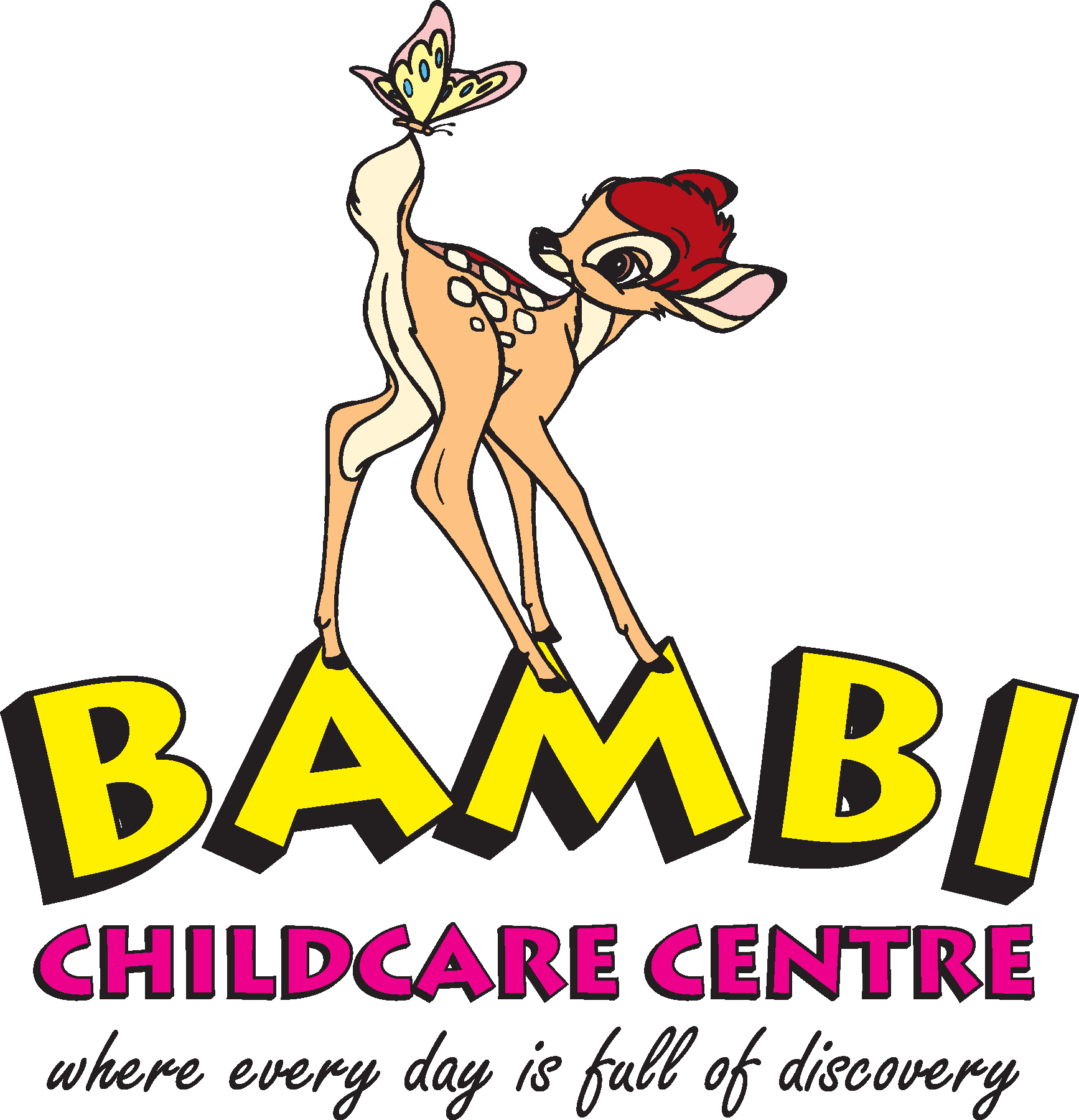 Bambi Childcare Centre