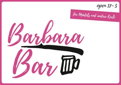 Barbara Bar