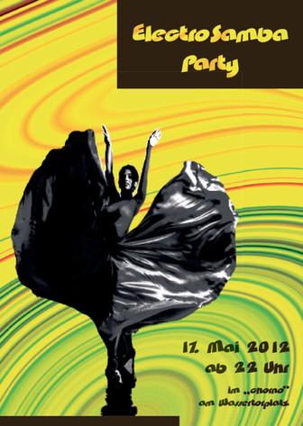 Electro Samba Party