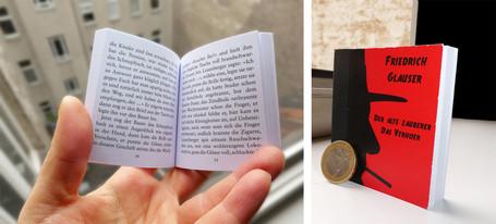 Bullet Books - Mini-Krimis