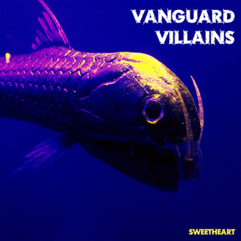 Vanguard Villains: Sweetheart