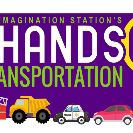 Hands-on Transportation is in the news!