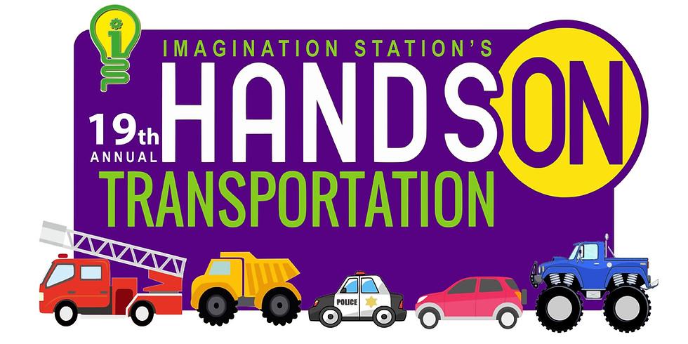 Hands-on Transportation