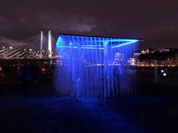 2020 Portland Winter Lights Festival