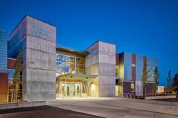 COCC Redmond Tech Center
