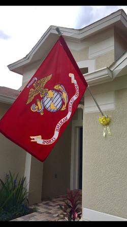 USMC & YR = LOVE