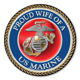 Proud Wife of Marine Magnet