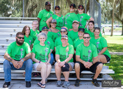 2015 Key Volunteers R4F