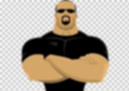 the-bodyguard-security-guard-bouncer-cli