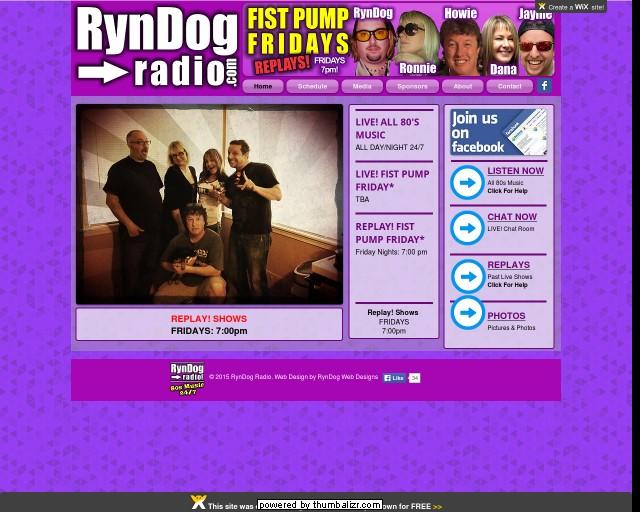 RynDog Radio