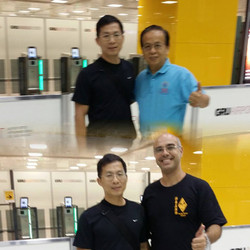 Visita Sigung Wong