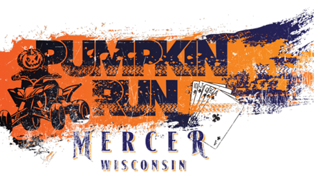 Have some great fall fun Thurs-Sun!! For more info go to www.mercerpumpkinrunrally.com