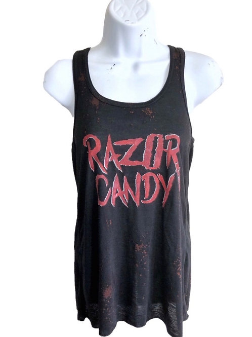 Razor Candy TANK