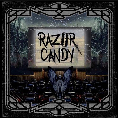 Razor Candy E.P  VINYL