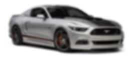 Ford Mustang S550 Products