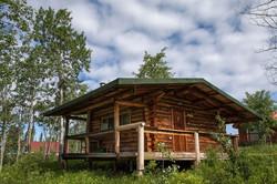 Deer Cabin