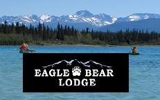 Nesting Arctic Terns at Eagle Bear Lodge
