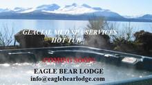 Coming Soon! Hot Tub-Eagle Bear Lodge