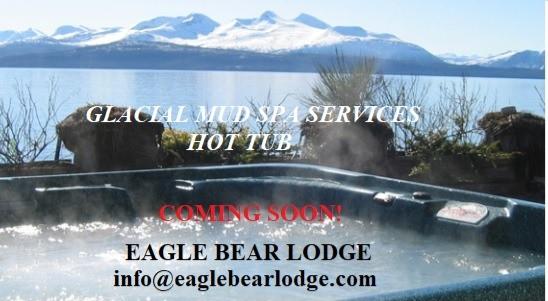 Eagle Bear Lodge - Spa & Hot Tub