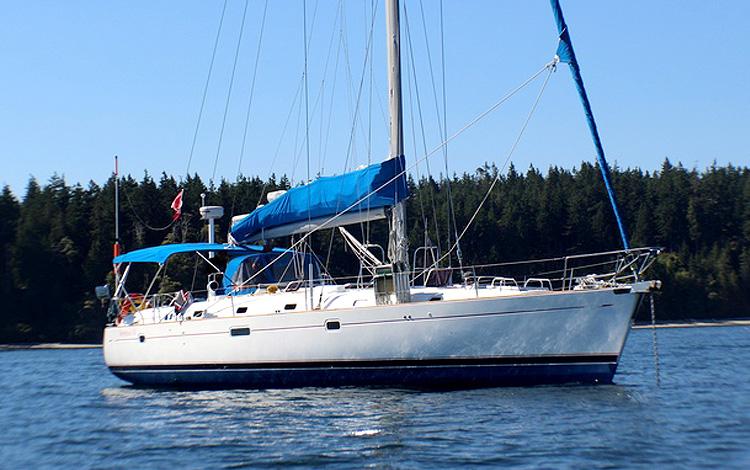 Great Bear Sailing Photo Hemmings Photo