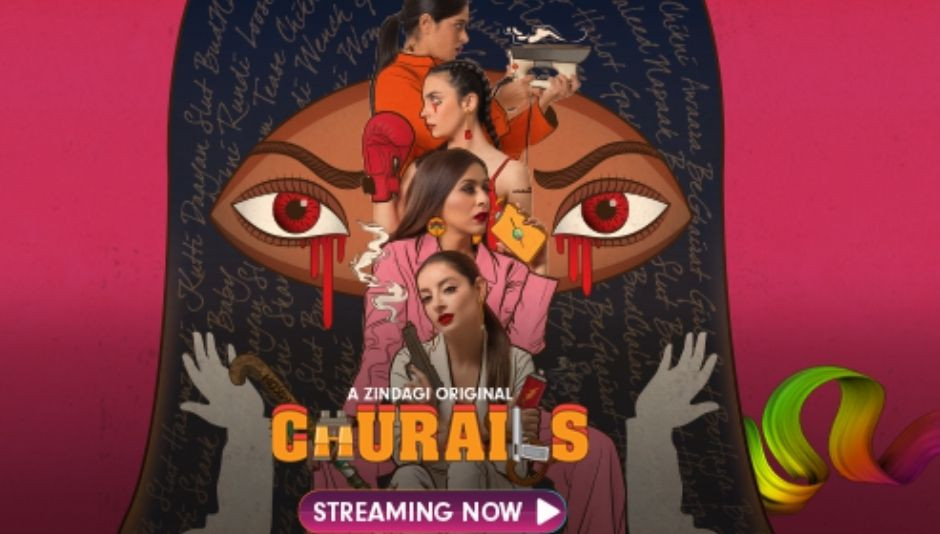 Churails Review | Zee5