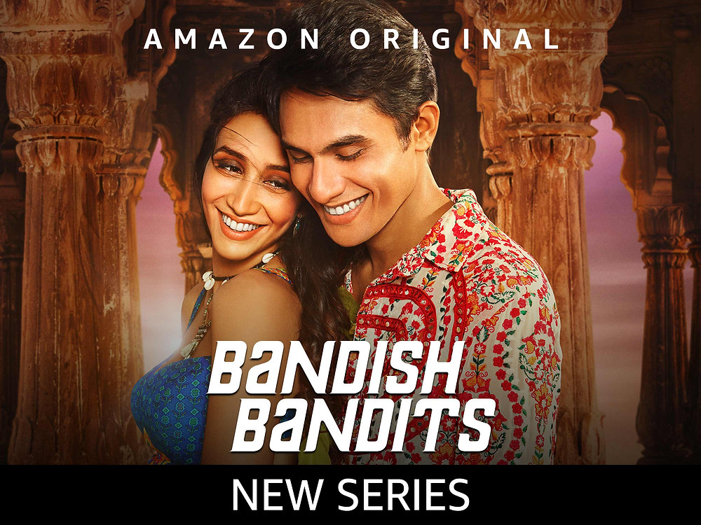 Bandish Bandits Review | Amazon Prime India