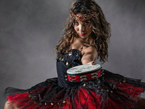 Happy Birthday to ADT's Photographer, Marco Gutierrez