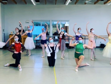 For Parents - What to Look for in a Dance Studio & More - Answers to Important Questions