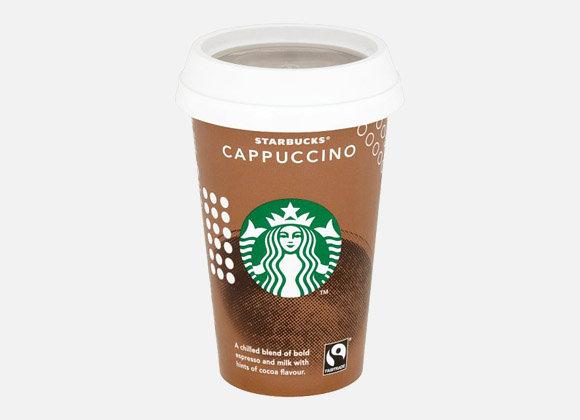 Starbucks Cappucino 220ml