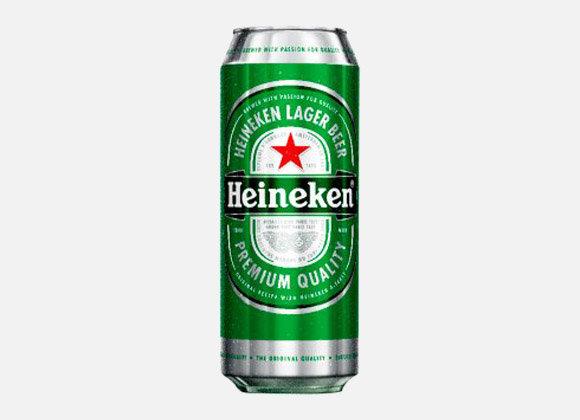 Pivo Heineken, 500ml