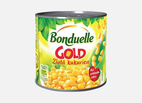 Kukurica jemná Bonduelle 212 ml