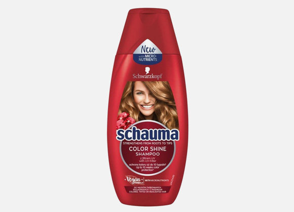 Shauma Color Shine šampón na vlasy 250ml