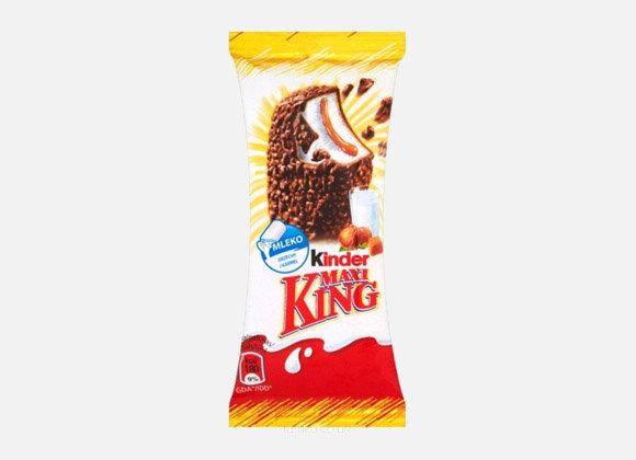 Rez mliecny Kinder Maxi King 35g