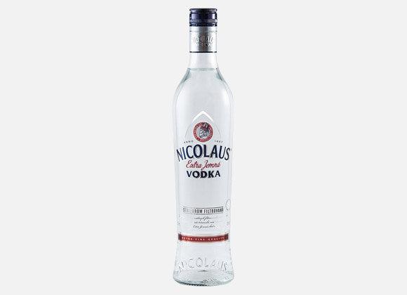 Vodka St.Nicolaus Extra jemná 38% 0.7l